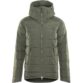 Bergans Stranda Jacket Men olive